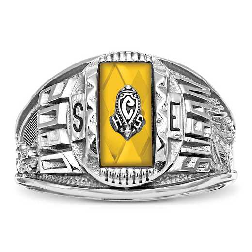 Women's I26 Honor Identity Class Ring
